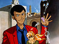 Lupin III - Special 08 - Le Secret du Twilight Gemini