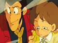 Lupin III - Special 01 - Goodbye Lady Liberty