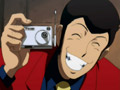 Lupin III - Special 15 - Opération Diamant