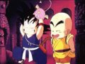 Dragon Ball : Le Ch�teau du d�mon (film 2)