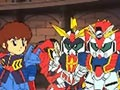 Mobile Suit SD Gundam Gaiden