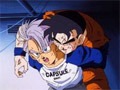 Dragon Ball Z�: L'Histoire de Trunks (sp�cial 2)