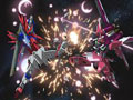 Mobile Suit Gundam SEED DESTINY Final Plus - The Chosen Future