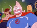 Kinnikuman: Justice Superman vs. Soldier Superman