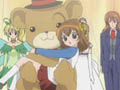 Goodbye, bear-san