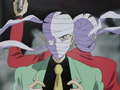 Lupin III - Green vs Red