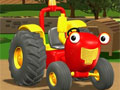 Tracteur tom animes animeka - Le tracteur tom ...
