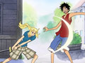 One Piece - Romance Dawn Story