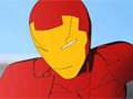 Iron Man - Armored Adventures