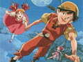 Peter Pan no Bouken - Specials