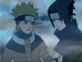 Naruto - The Cross Roads