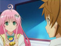 Motto To Love-Ru: Trouble