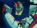 Mobile Suit Gundam ZZ