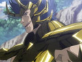 Saint Seiya : The Lost Canvas - Saison 2