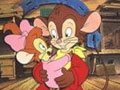 Les Aventures de Fievel au Far West