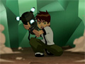 Ben 10 - Le Secret de l'Omnitrix
