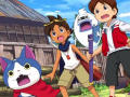 Yo-kai Watch - Film 1