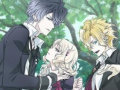 Diabolik Lovers (saison 2)