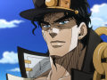 Jojo's Bizarre Adventure (saison 2) :  Stardust Crusaders - Battle in Egypt (Partie 2)