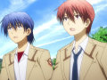 Angel Beats! Hell`s Kitchen