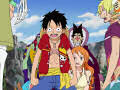 One Piece : Adventure of Nebulandia