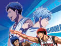 Kuroko's basket - Winter Cup Highlights Film