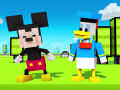 Disney Crossy Road : The Animated Series