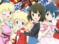 Kin`iro Mosaic: Pretty Days
