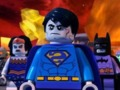 Lego DC Comics Super Heroes : La Ligue des Justiciers vs la Ligue Bizarro