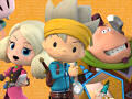 Eiga The Snack World