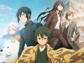 Kino's Journey -the Beautiful World-