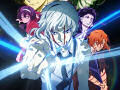 Bungou Stray Dogs: Dead Apple (Film)