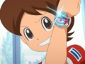 Yo-kai Watch (Saison 2)