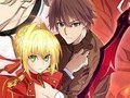 Fate/Extra : Last Encore - Illustrias Geocentrism