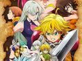 Seven Deadly Sins - Wrath of the Gods (saison 3)